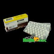 Bitiron T3 and T4 Mix ( 50mcg/12.5mcg )