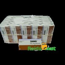 10 Box Tiromel T3 25 mcg (1000 Tabs)