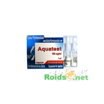 Balkan Pharmaceuticals Aquatest 100 mg (Suspension)