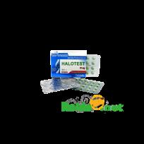 Balkan Pharmaceuticals Halotest (Halotestin)