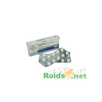 Buy Bayer Proviron 25 Mg