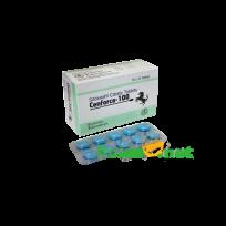 Cenforce 100 mg x10 Tablets Centurion (Sildenafil / Viagra)