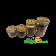 Buy Pure Persian Bunch Saffron 5gr Glass Pack