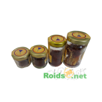 Buy Pure Persian Saffron 3gr Glass Pack