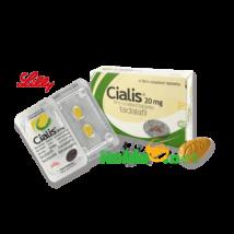 100 Tablet Lilly Cialis (Tadalafil)