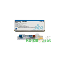 Norditropin 30iu 10mg (Somatropin / HGH)