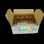 Ephedrine HCL Injection 50mg/1ml (100 amps)