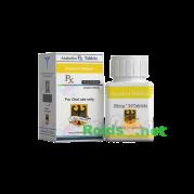 Odin Anabolics Anadrol 50 mg (USA DOMESTIC)
