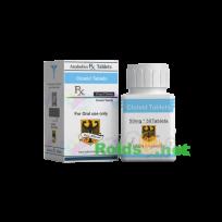 Odin Anabolics Clomid 50 mg (USA DOMESTIC)