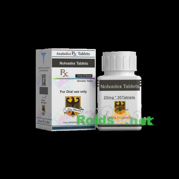 Odin Anabolics Nolvadex 20 mg (USA DOMESTIC)