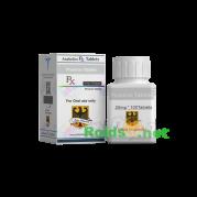 Odin Anabolics Proviron 25 mg (USA DOMESTIC)