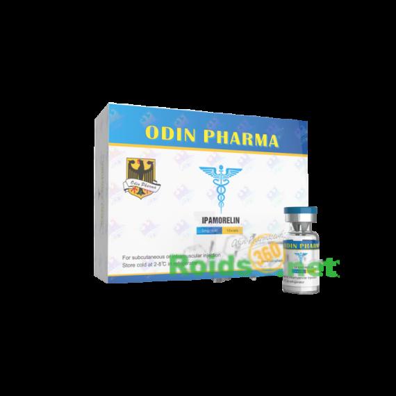 Odin Anabolics Ipamorelin 5 mg - 10 vials (USA DOMESTIC)