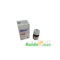 Buy Cabaser 2 Mg (Cabergoline)