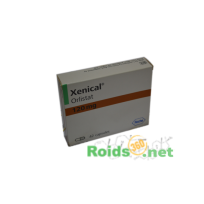Buy Xenical 120 mg (42 Caps)